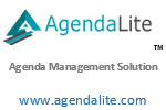 AgendaLite: Agenda Management Solution